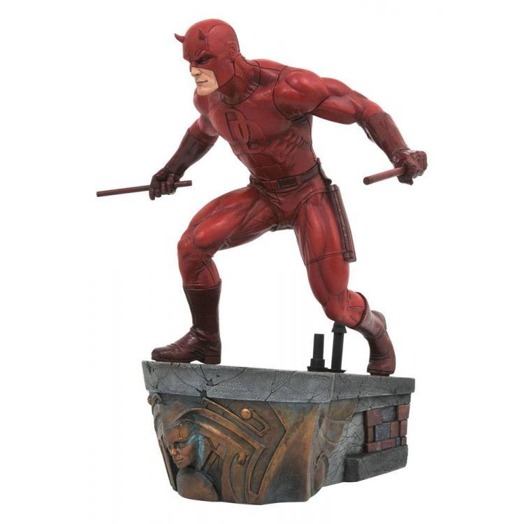 Marvel Comic Premier Collection Estatua Daredevil 30 cm