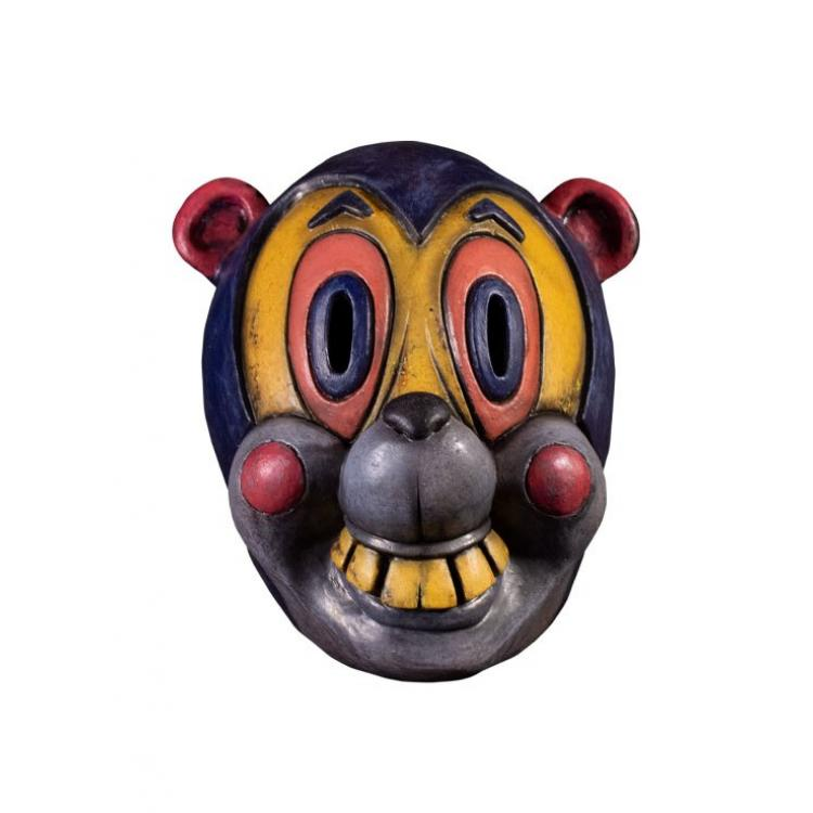 The Umbrella Academy Mask Hazel