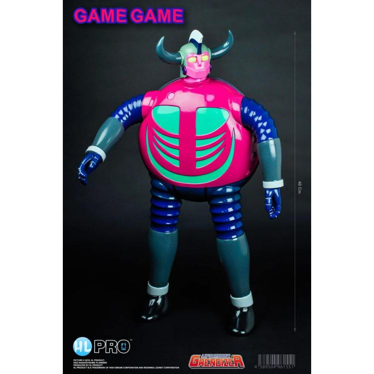 Legion of Heroes Game Game 40 cm mazinguer z