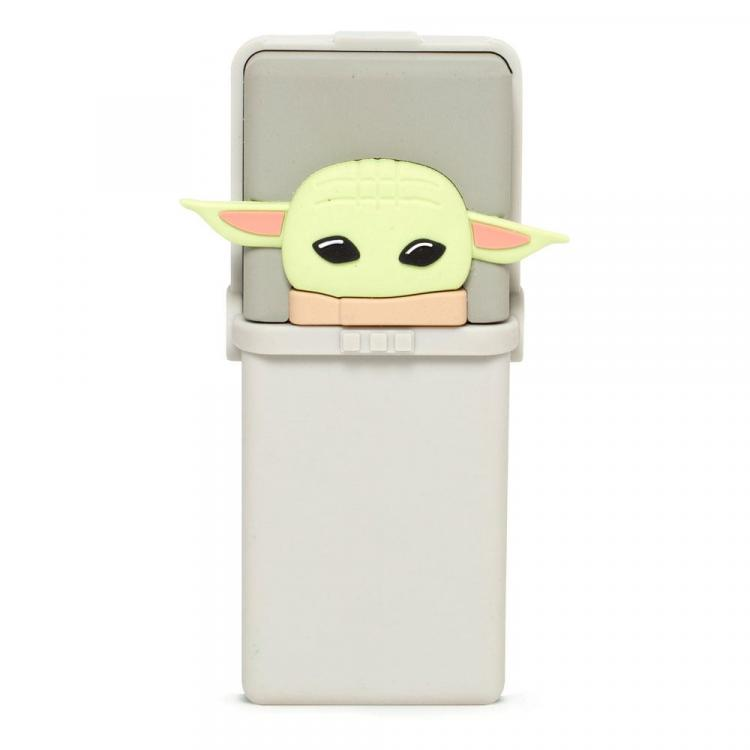 Star Wars: The Mandalorian Power Bank PowerSquad The Child 5000mAh