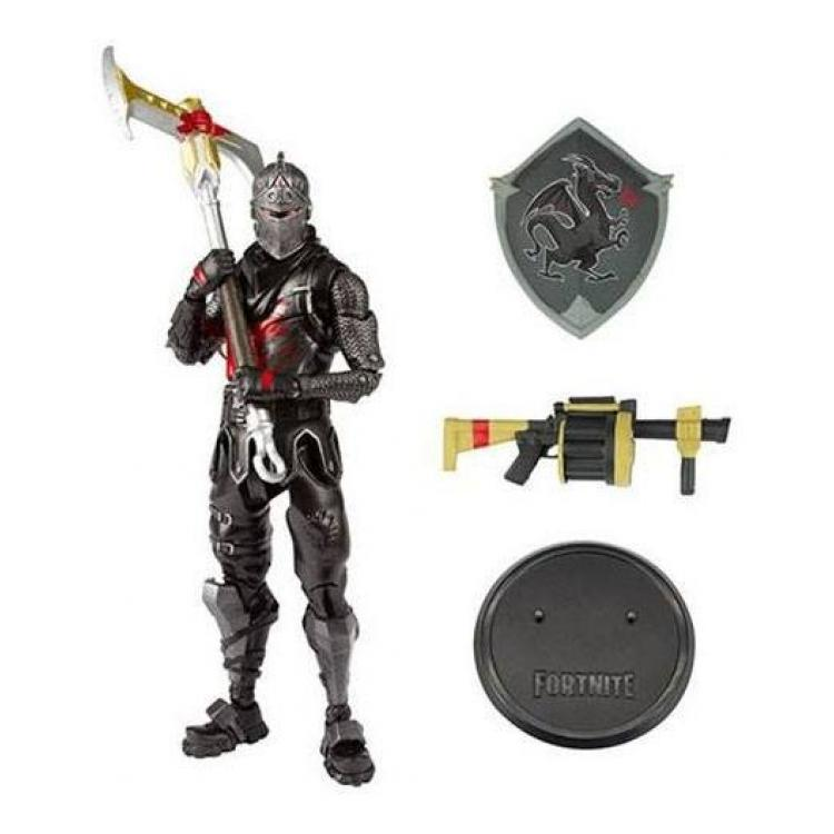 Fortnite Figura Black Knight 18 cm