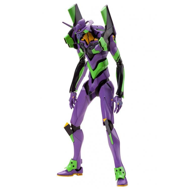 Neon Genesis Evangelion Plastic Model Kit Eva Unit 01 19 cm