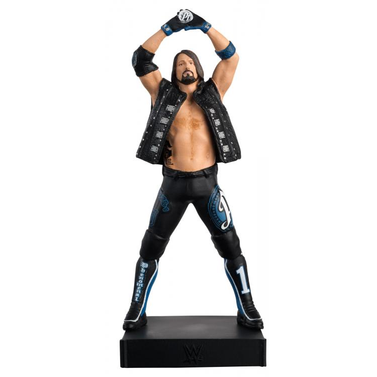 WWE Championship Collection 1/16 AJ Styles 16 cm