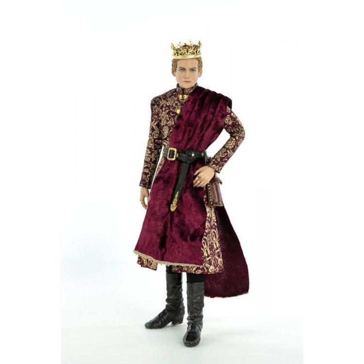 Juego de Tronos Figura 1/6 King Joffrey Baratheon 29 cm