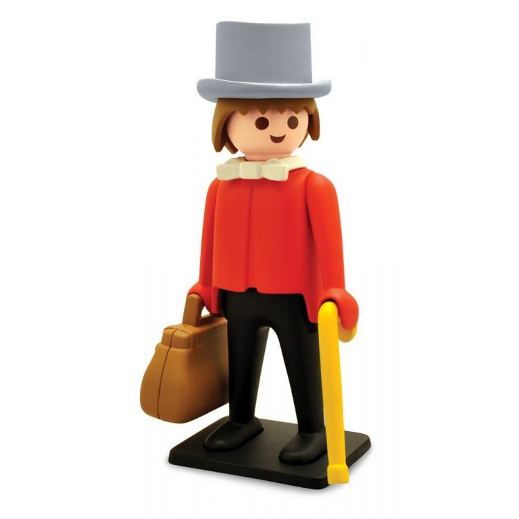 Playmobil Figura Vintage Collection Banquero 21 cm