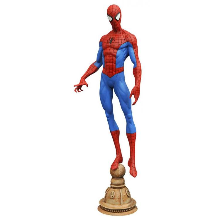 Marvel Gallery Estatua Spider-Man 23 cm
