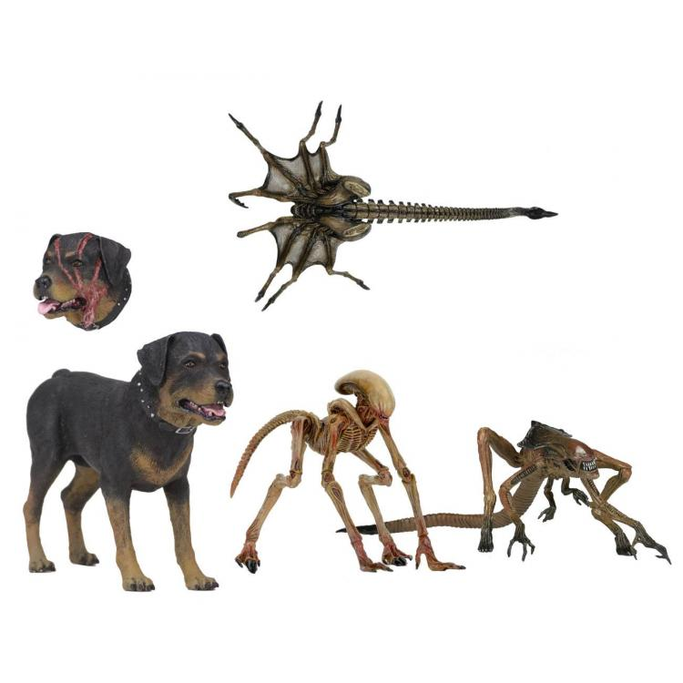 Alien 3 Creature Accessory Pack for Action Figures