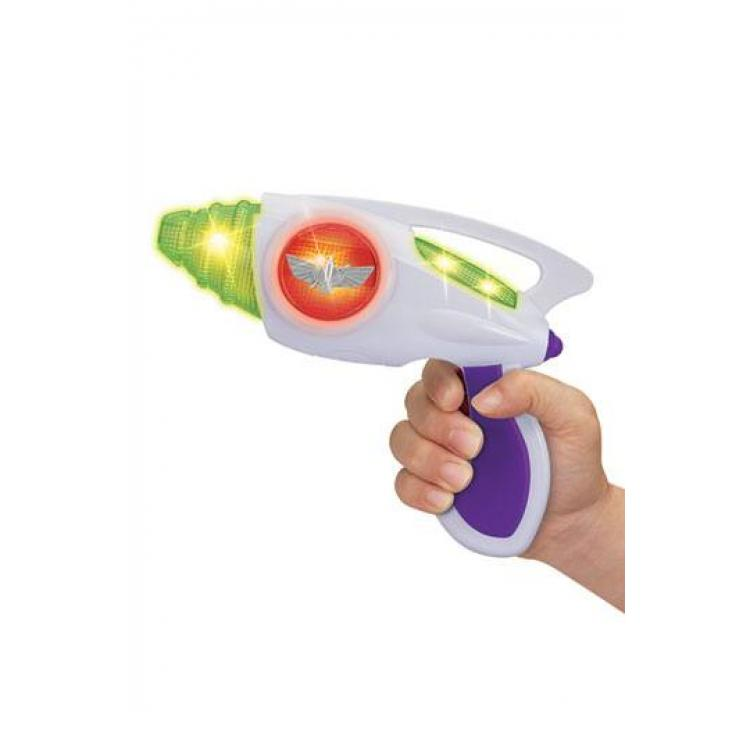 Toy Story 4 Réplica Role-Play Infinity Blaster