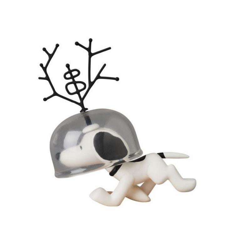 Peanuts Minifigura UDF Serie 10 Astronaut Snoopy 6 cm