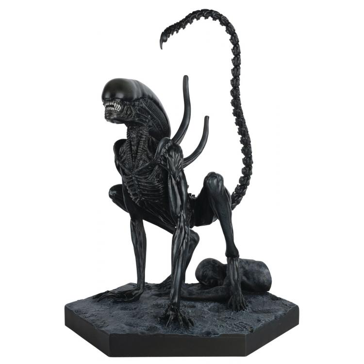 The Alien & Predator Figurine Collection Alien Xenomorph (Alien Covenant) 28 cm