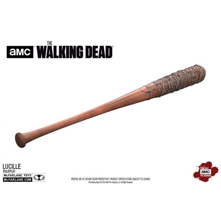 Walking Dead Roleplay-Replica Negan\'s Bat Lucille 81 cm