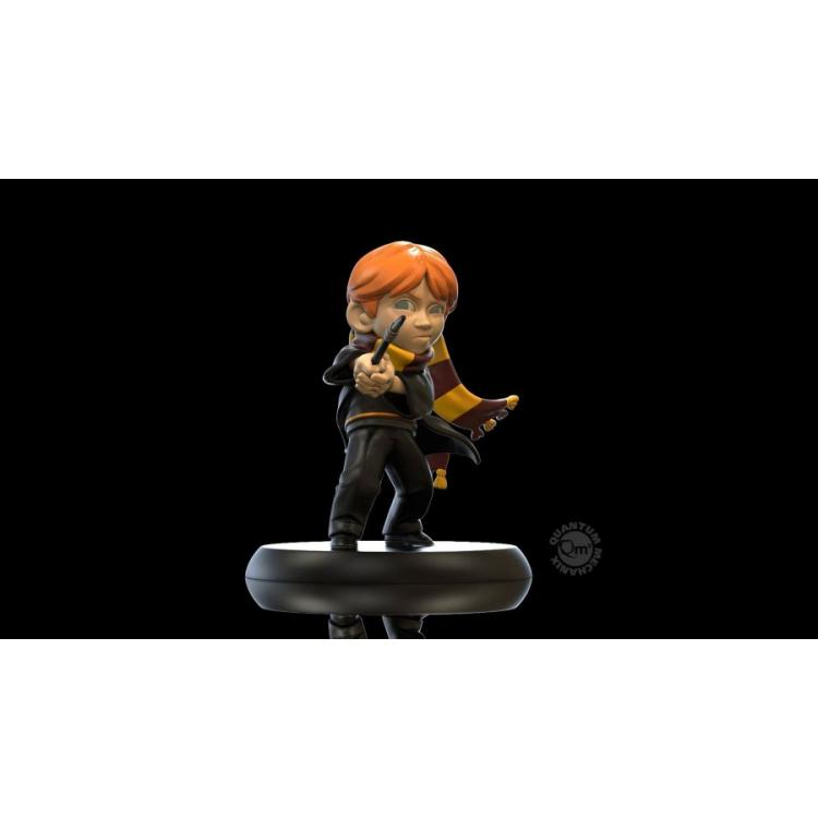 Harry Potter Q-Fig Ron Weasley\'s First Wand 10 cm