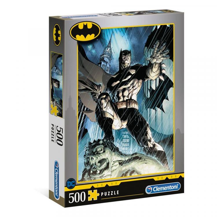 DC Comics Jigsaw Puzzle Batman (500 pieces)