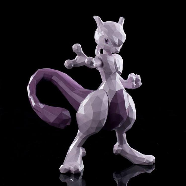 Pokémon Statue Mewtwo 9 cm
