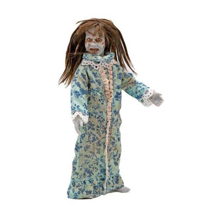 The Exorcist Action Figure Regan 20 cm