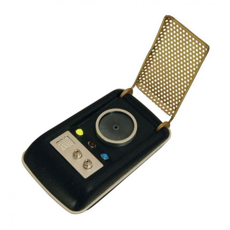 Star Trek TOS Replica 1/1 Communicator