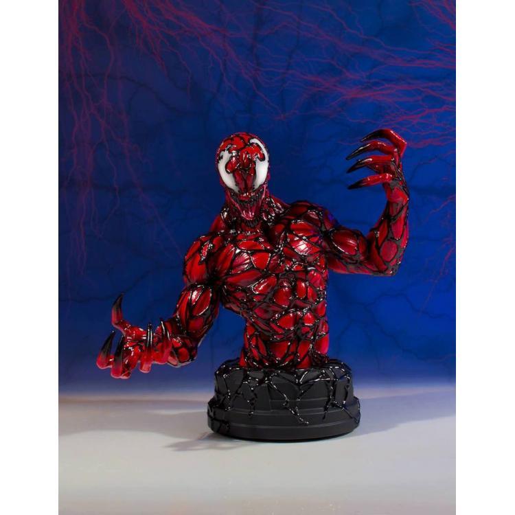 Marvel Busto 1/6 Carnage 23 cm spiderman