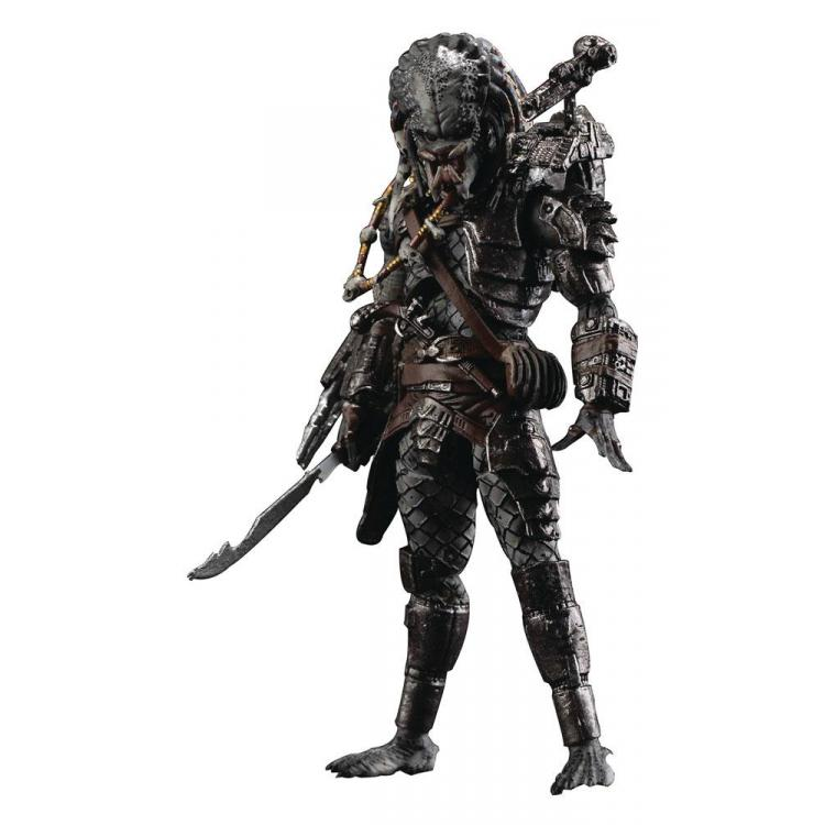 Predator 2 Action Figure 1/18 Elder Predator (Version 2) Previews Exclusive 11 cm