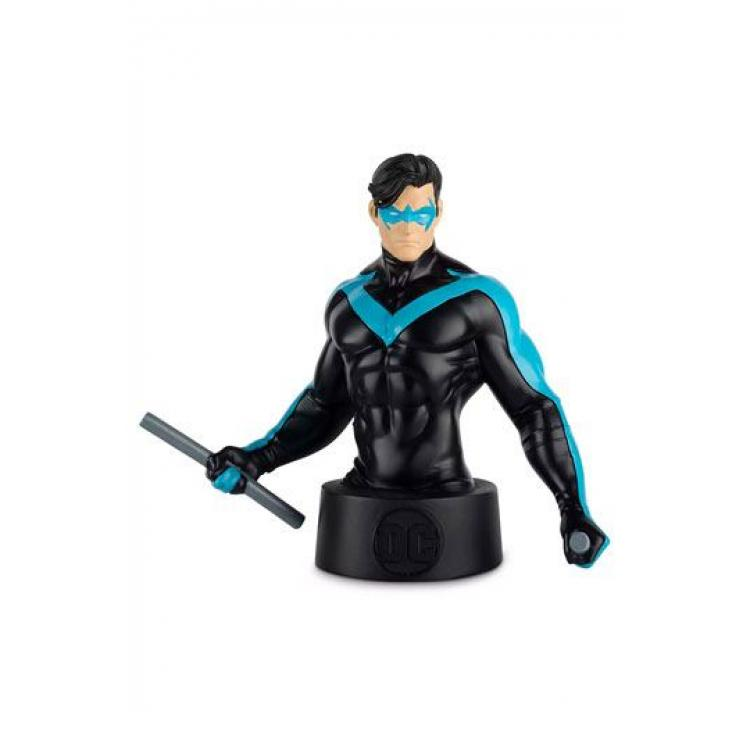 Batman Universe Collector\'s Busts Busto 1/16 #07 Nightwing 13 cm