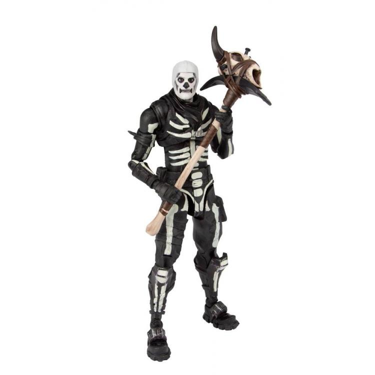Fortnite Figura Skull Trooper 18 cm