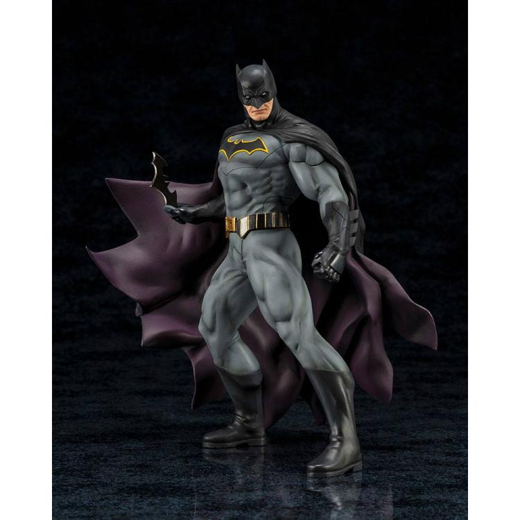 DC Comics Estatua PVC ARTFX+ 1/10 Batman (Rebirth) 24 cm