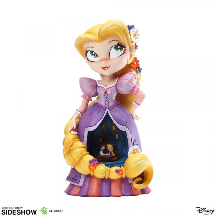 The World of Miss Mindy Presents Disney Statue Rapunzel (Tangled) 24 cm