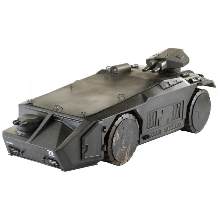 Aliens Vehículo 1/18 Armored Personnel Carrier Previews Exclusive 20 cm