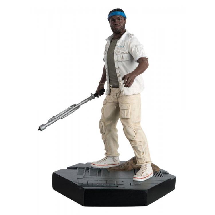The Alien & Predator Figurine Collection Falconer Parker (Alien) 13 cm