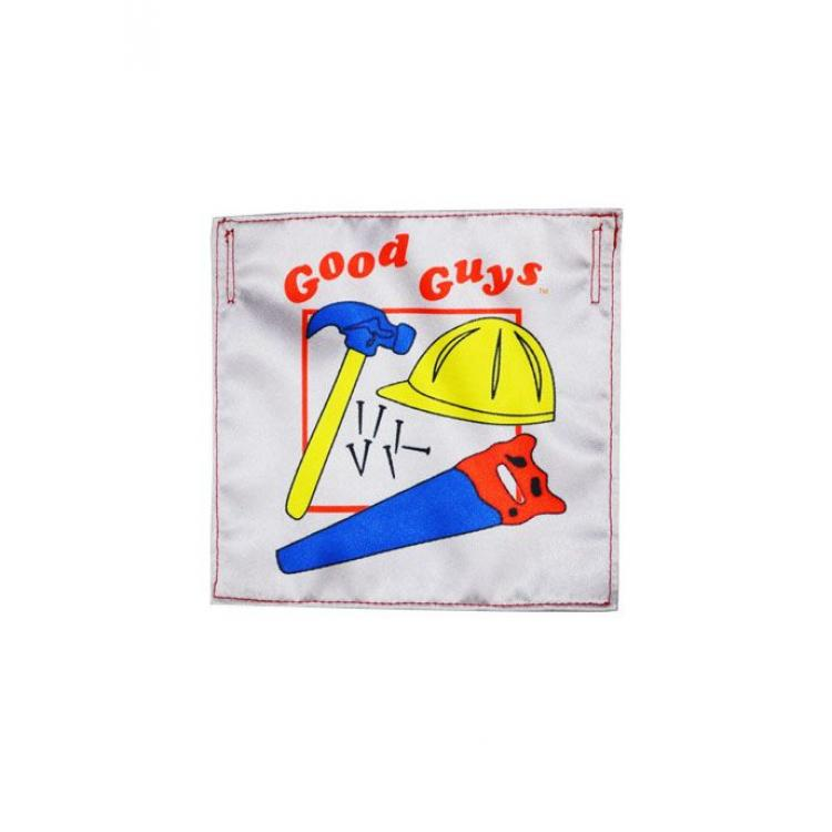 Child\'s Play 2 Replica 1/1 Good Guys Bib