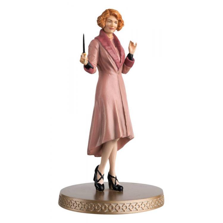 Wizarding World Figurine Collection 1/16 Queenie Goldstein 12 cm