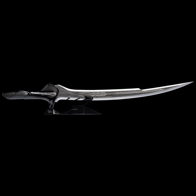 Alita: Battle Angel Réplica Cosplay 1/1 Damascus Blade 95 cm