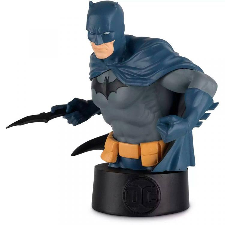 Batman Universe Collector\'s Busts Busto 1/16 #01 Batman 13 cm