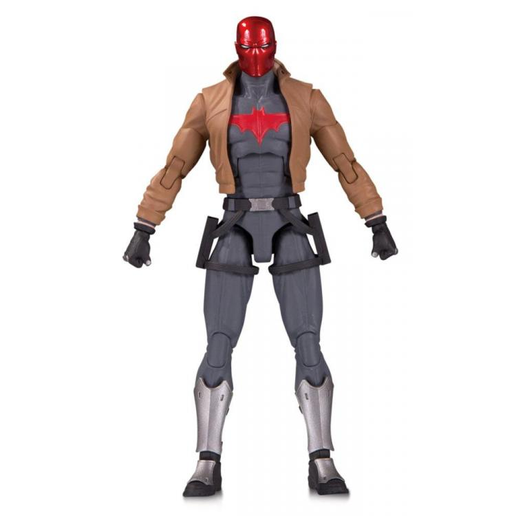 DC Essentials Figura Red Hood 18 cm batman