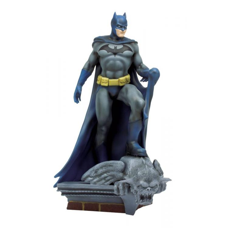 DC Super Hero Collection MEGA Statue Batman Special 35 cm