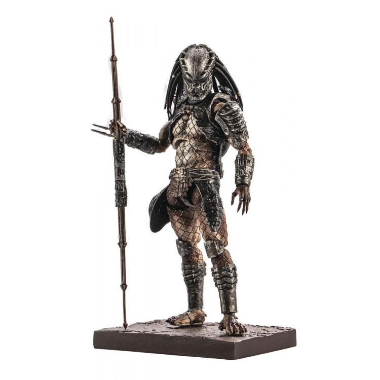 Predator 2 Figura 1/18 Guardian Predator Previews Exclusive 11 cm