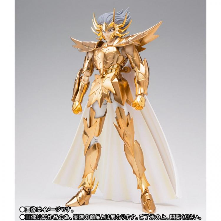 CANCER DEATHMASK ORIGINAL COLOR EDITION FIGURA 18 CM SAINT SEIYA MYTH CLOTH EX