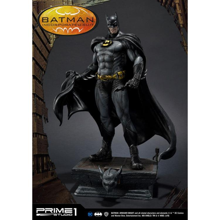 Batman Arkham Knight Estatua 1/5 Batman Incorporated Suit 49 cm