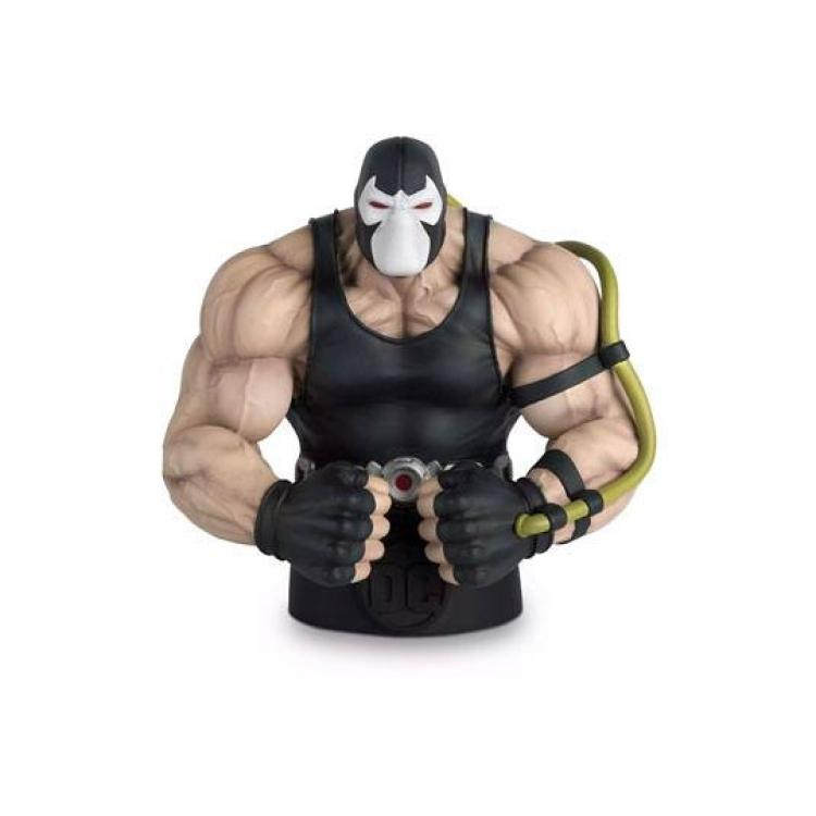 Batman Universe Collector\'s Busts Busto 1/16 #22 Bane (Knightfall) 13 cm
