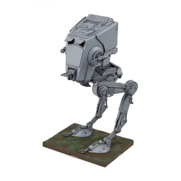 Star Wars Maqueta 1/48 AT-ST