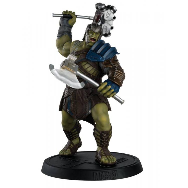 Marvel Movie Collection MEGA Statue Gladiator Hulk Special 37 cm