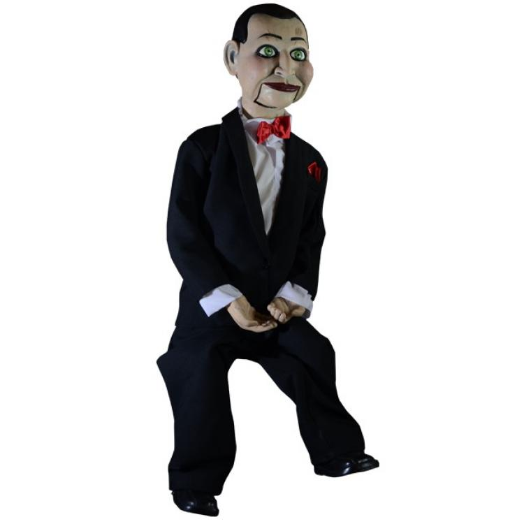 Dead Silence: Billy Puppet Prop Replica