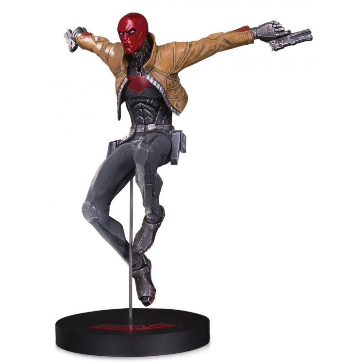 DC Designer Series Estatua Red Hood by Kenneth Rocafort 33 cm