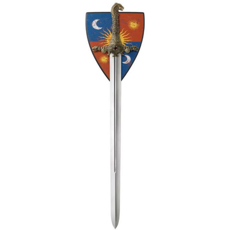 Juego de Tronos Réplica 1/1 Espada Oathkeeper 105 cm