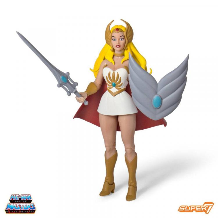 Masters of the Universe Classics Figura Club Grayskull Wave 3 She-Ra 18 cm