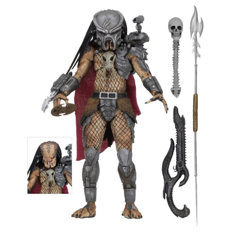 Predator Figura Ultimate Ahab Predator 20 cm