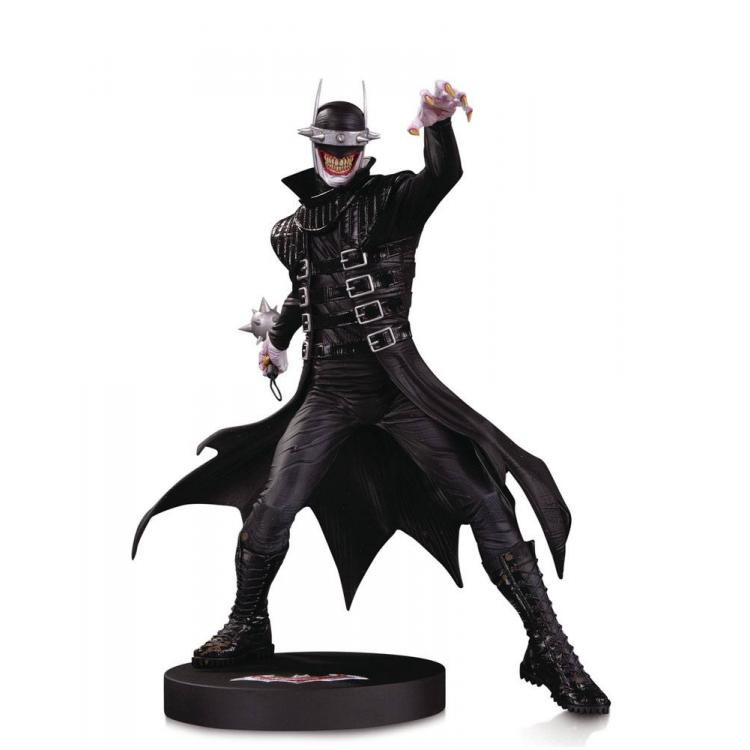 DC Designer Series Statue Batman Who Laughs by Greg Capullo 31 cm