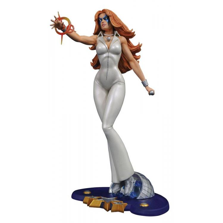 Marvel Comic Gallery Estatua Dazzler 23 cm x-men