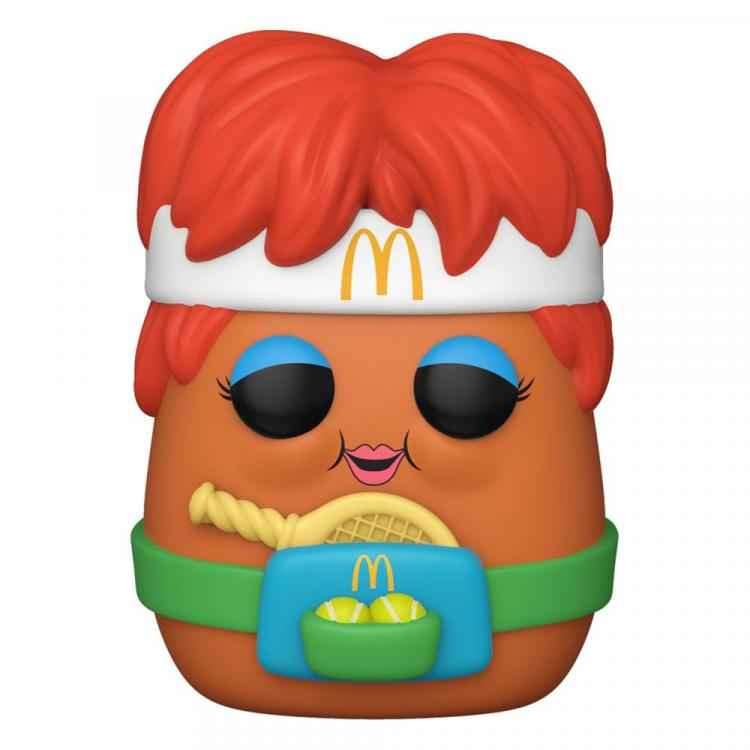 McDonald\'s Figura POP! Ad Icons Vinyl Tennis Nugget 9 cm