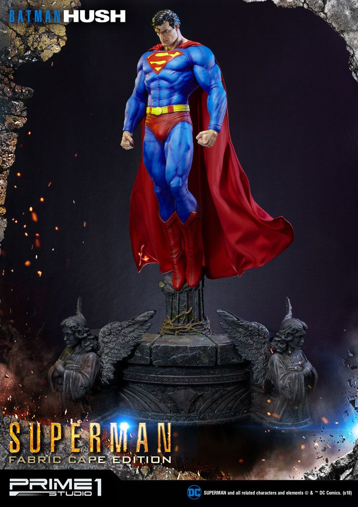 Beetlejuice Superman