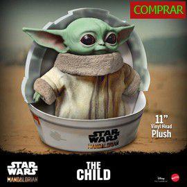 Buscas un Baby Yoda ?